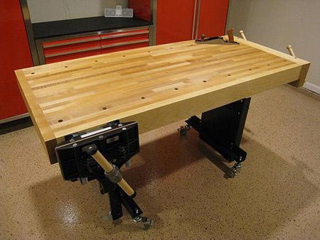 Noden Adjust A Bench From Ask This Old House Tool Rank Com