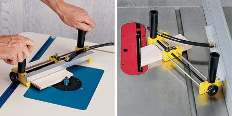 rockler small parts holder