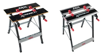 New Skil Xbench Models Less Xtreme Tool Rank Com