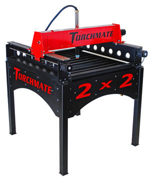 torchmate cnc machine