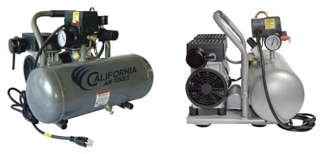 california air tools