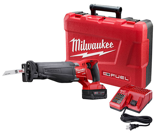 Milwaukee 2720-21 Kit Giveaway