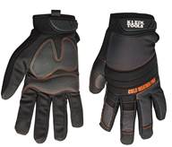 Journeyman Cold Weather Pro Gloves