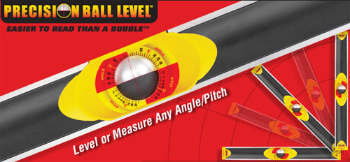 C.H. Hanson Precision Ball Level