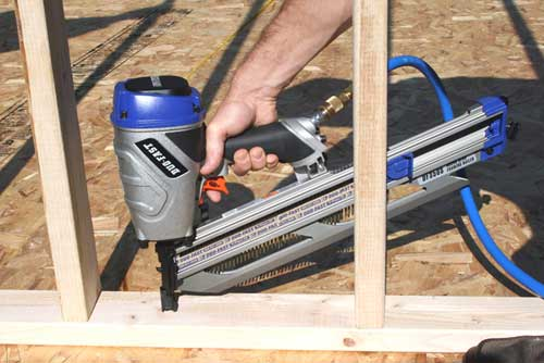 duo-fast df350s paper tape nailer