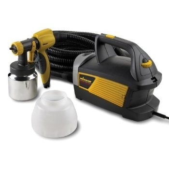 finishing wagner control spray max hvlp sprayer 518080 reviews tool