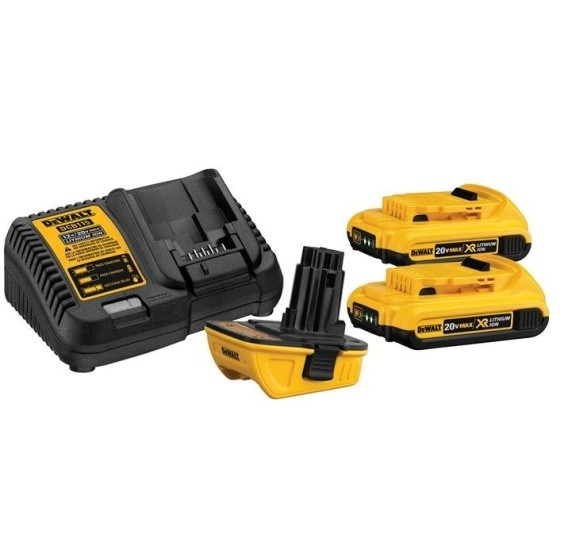 Ohyesbat Battery Replacement Capacity Cordless