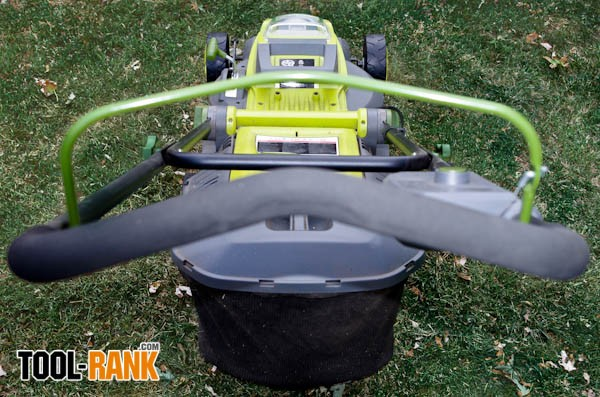 Sun Joe iON Brushless Mower