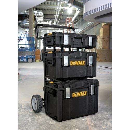 Hand Tools Dewalt Toughsystem L Cart Carrier Dwst08210