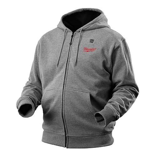 2013 Heated Hoodies & Hand Warmers Up For Pre-Order - Tool-Rank.com