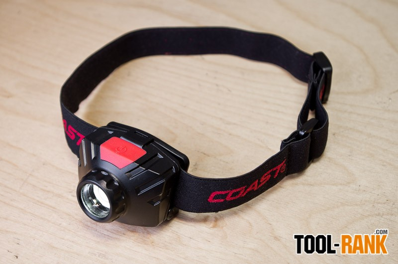 Coast FL60 Headlamp Review