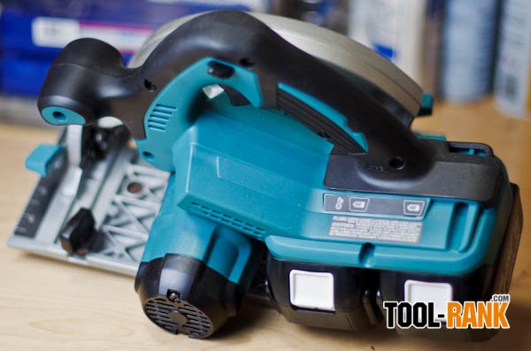 Makita XSH01 Circular Saw