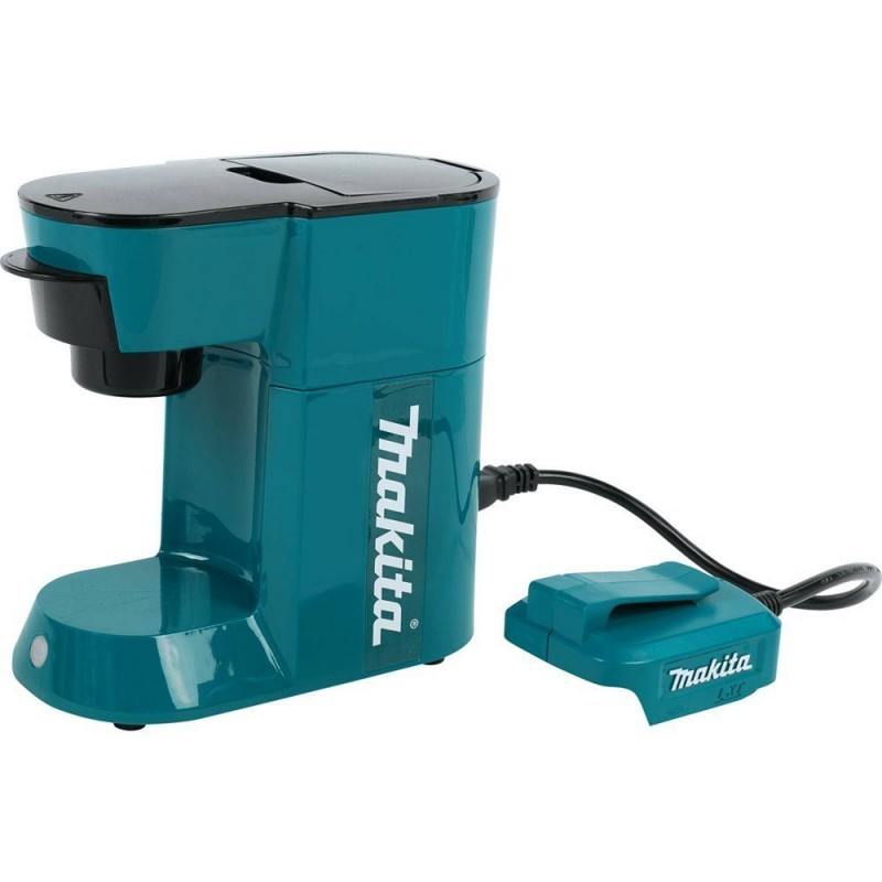 Makita Portable Coffee Maker : Makita DCM500Z 18V LXT Lithium-Ion Cordless Coffee Maker - Tool-Rank.com