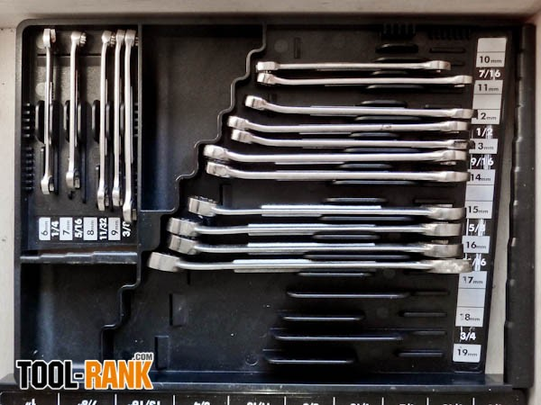 Review: Get Sorted Wrench & Socket Organizers By Sky Leap