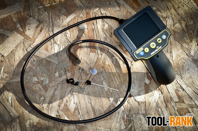 ToolSmart Video Inspection Camera TS03