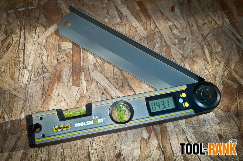 ToolSmart Digital Angle Finder TS02