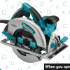 Hot Deal Makita $25 Off $100 Purchase from Amazon
