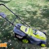 Sun Joe iON 40V Brushless Cordless Lawn Mower Review