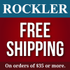 Rockler Free Shipping Coupon Code