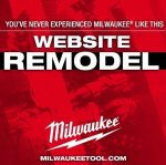 Milwaukee Website Remodel