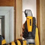 DeWALT DWARA100 Impact Ready Right Angle Attachment