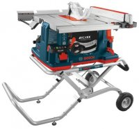 Coming Soon: The Bosch REAXX Jobsite Tablesaw Gets A Release Date