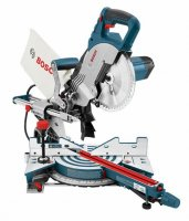 Bosch Announces New Portable 8-Inch Sliding Compound Miter Saw