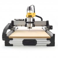 Ooznest Launches New Hobby CNC Based On Openbuilds OX
