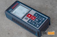 Bosch GLM 100 C Professional Laser Distance Measurer