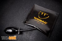 WinBag Review - The Inflatable Shim