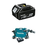 Makita free BL1840 battery