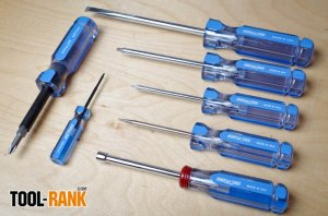 Channellock Screwdrivers Made in the USA