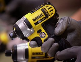 DeWalt Built in the USA