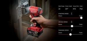 Milwaukee One-Key Tool Control