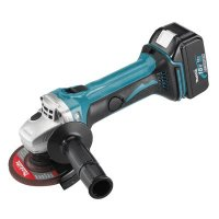 Makita LXT Lithium-Ion Cordless Cut-Off/Angle Grinder