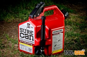 SureCan Gas Can Review