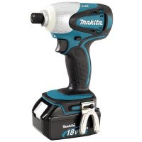 Makita BTD140 LXT Lithium-Ion Cordless Impact Driver Kit