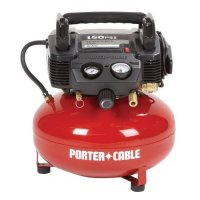Porter-Cable C2002 Oil-Free Compressor