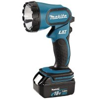 Makita LXT Lithium-ion Rechargeable Flashlight