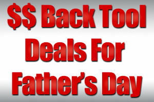 Father's Day Hot Deals