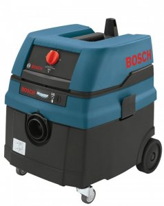 New 6.6-Gallon Wet/Dry Vacuum/Dust Extractor From Bosch