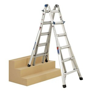 Werner MT-22 Ladder
