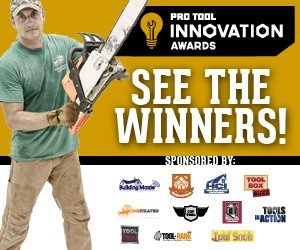 2013 Pro Tool Innovation Award Winners
