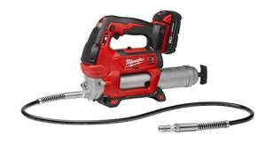 Milwaukee 2646-21CT Cordless Grease Gun