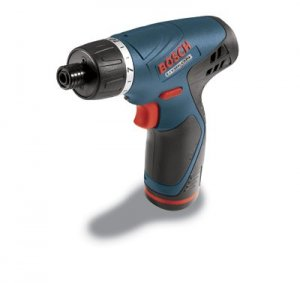 Bosch 10.8V Pocket Driver - PS20-2