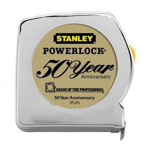 Stanley PowerLock 50th Anniversary Limited Edition