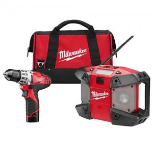 Milwaukee 2492-22 $149