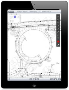 Get Blueprints On your iPad With PlanGrid
