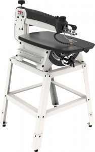 New Jet 22-Inch Scroll Saw - Excalibur No More?