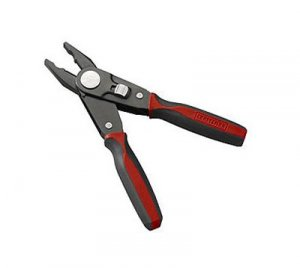 CRAFTSMAN 2-IN-1 WIRE STRIPPER AND LINESMAN PLIER $5.97 @ SEARS